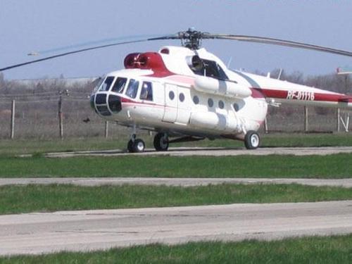 вертолетный тур в иркутске мирового